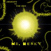 BriaskThumb [cover] Mr.Henky   Journey To The Sun